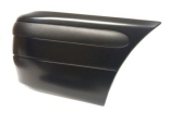 O/S Rear Bumper End Cap TX1 & TX2