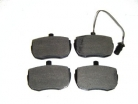 Front Brake Pad Set TX1 & TX2