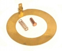 Horn Contact Ring Kit TX1,TX2 & TX4