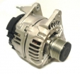 New TX4 Alternator