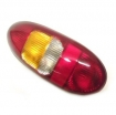 Rear Lamp TX1,TX2 & Early TX4