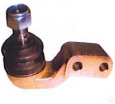 L/H Lower Ball Joint TX1, TX2 & TX4. (PEARL)